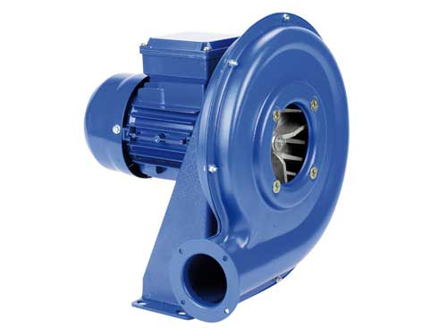 Medium Pressure Centrifugal Blower : Centrifugal fan medium pressure