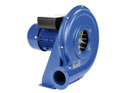 Medium Pressure Centrifugal Blower : Fan