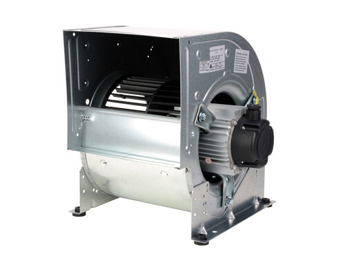 Centrifugal Fan Motor : Centrifugal fan low pressure