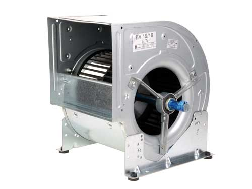 Centrifugal Fan Low Pressure