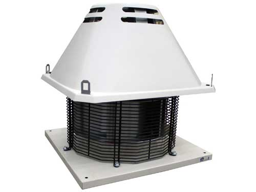 Roof Fan Centrifugal